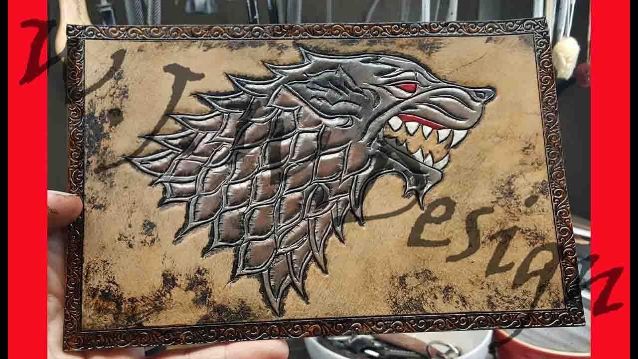Amazon. Com: stark direwolf crest winter is coming 2x2 morale.