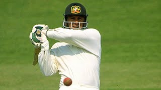 Famous Test Debut: Taylor no match for Ambrose