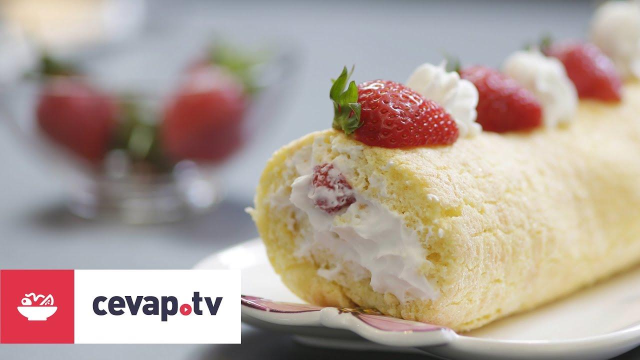 Rulo Pasta Tarifi Videosu