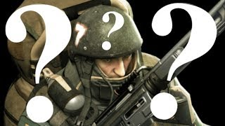 Dirty Bomb - Question Mark (?)