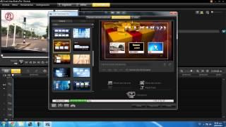 Corel VideoStudio Pro X5 - Crear DVD de video con menu(En este tutorial explico como crear un DVD de video con sus menús y capítulos., 2012-05-30T02:07:59.000Z)