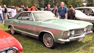 Rockville Maryland Classic Car Show 2018 by Drivin