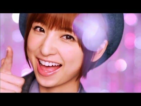 【MV】上からマリコ ダイジェスト映像 / AKB48[公式]