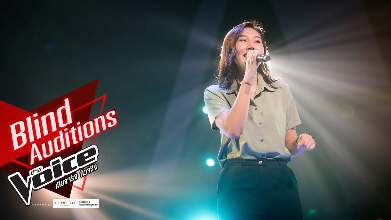 กีตาร์ - บ้านบนดอย - Blind Auditions - The Voice Thailand 2019 - 7 Oct 2019
