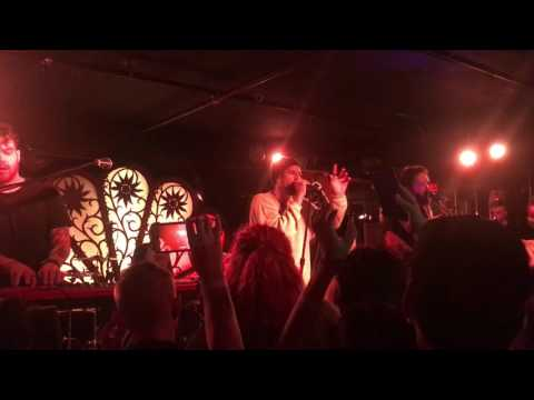 Envy On The Coast - Virginia Girls 3/17/17 Brooklyn Bazaar