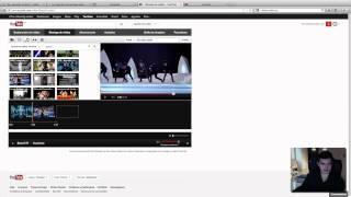 Logiciel de montage en ligne gratuit Youtube