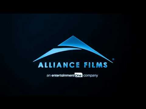 Alliance films with the Entertainment One byline
