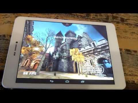 Обзор планшета SeeMax Smart TG810 3G
