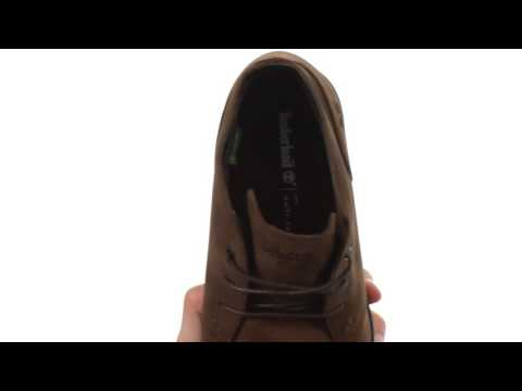 Timberland Carter Notch Waterproof