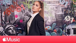 Jennifer Lopez: Hustlers Movie and Alex Rodriguez Engagement | Beats 1 | Apple Music
