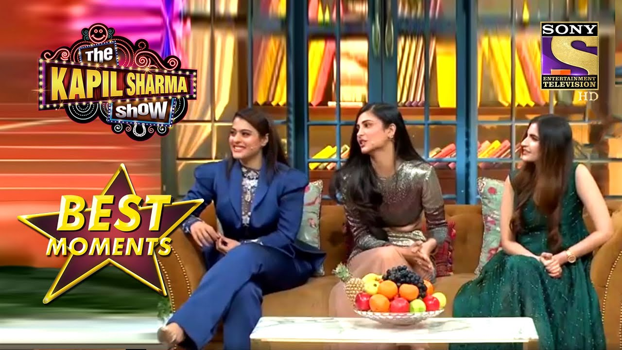 Download Sapna हुई सब के नाम में Confuse | The Kapil Sharma Show Season 2 | Best Moments