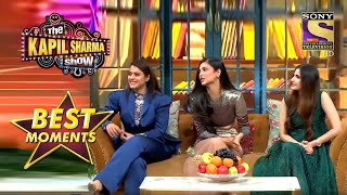 Sapna हुई सब के नाम में Confuse | The Kapil Sharma Show Season 2 | Best Moments