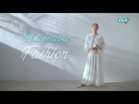 Sustainable Fashion | Decoded | Episode 3 | Rise by TLC