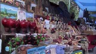 земля Ноя -  Армения  Документальный фильм