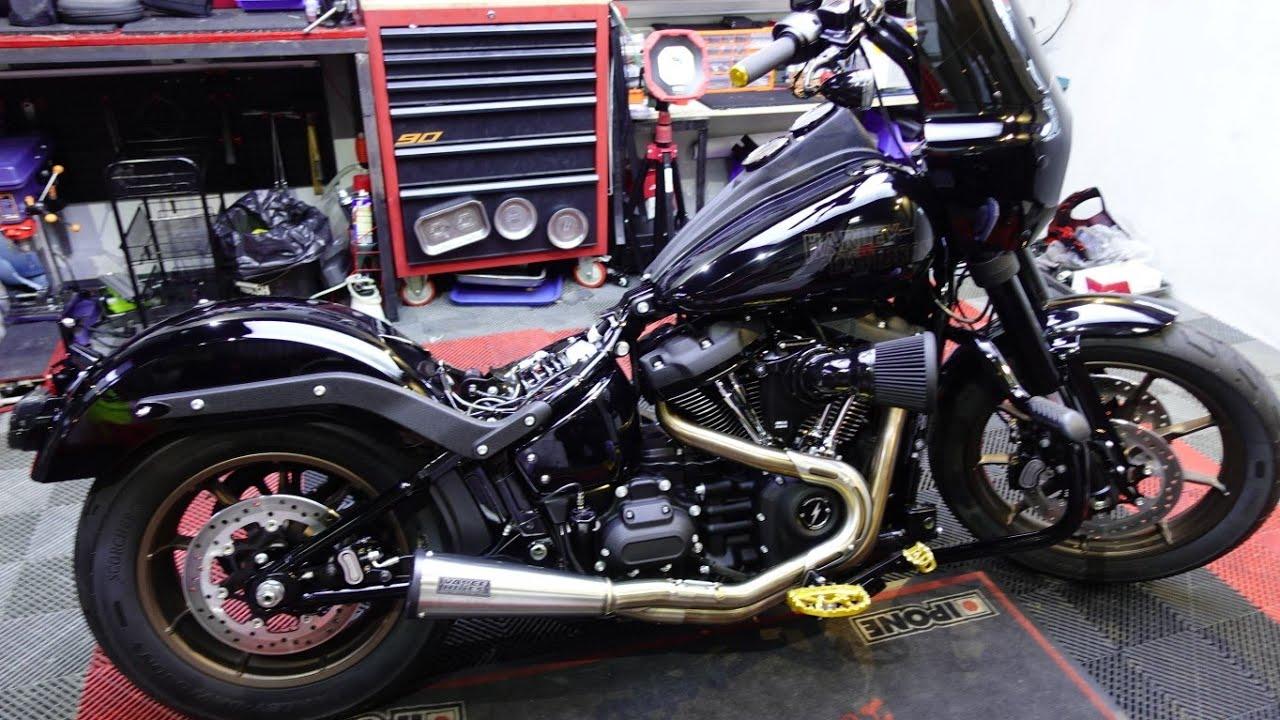 Phủ Ceramic cho Harley Davidson có gì đẹp? Hoan1208