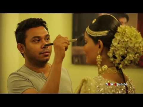 DUSHANI + ASHAN  DRESSING TRAILER