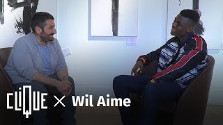 wil Aime