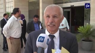 النائب مصطفى ياغي - أعمال الدورة الاستثنائية لمجلس النواب