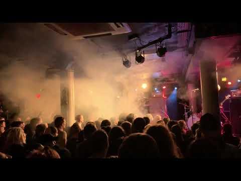 Mondo Generator - Desertfest London 05.05.2019