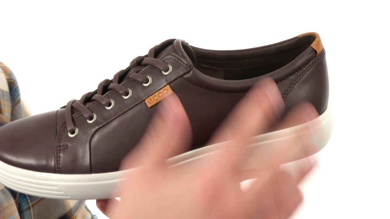 ECCO Soft 7 Sneaker | Zappos.com