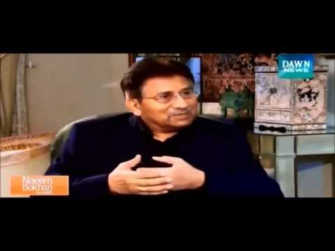 Pakistan can defeat India without using Nuclear weapons Gen Parvez Musharraf