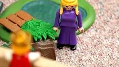 Playmobil Bibelgeschichten (Teil 6) - David und Batseba
