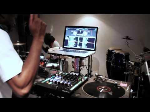 DJ Kofi & Gorillaz Sound System
