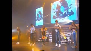 [HD] Big Bang - Everything (Eng live) _ Stand Up Tour Concert 090124
