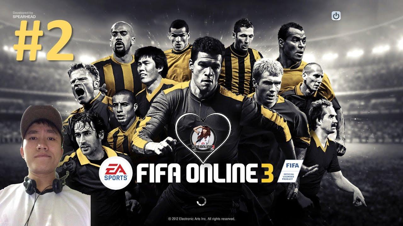 I Love FO3 | Live Steam: 10 Vạn Câu Hỏi Fifa Online 3 | Tập 2: Cách Kiếm Thẻ Chuyển Đội ???