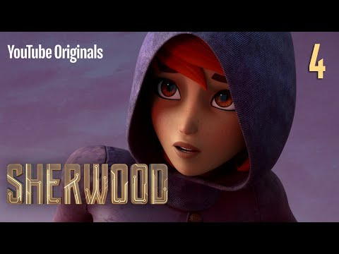 "Sherwood - Ep 4 ""Robin Picks a Fight"""