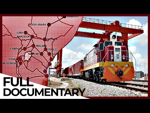 Win-Win Situation or Exploration? The Chinese Role Financing Africa | ENDEVR Documentary