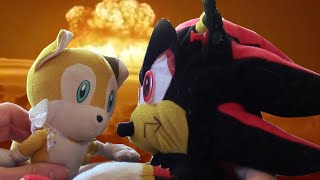 Sonic Plush Adventures-Nuke It