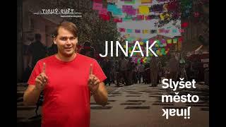 JINAK - Zažít město jinak