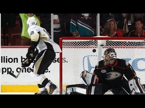 Shootout: Penguins vs Ducks