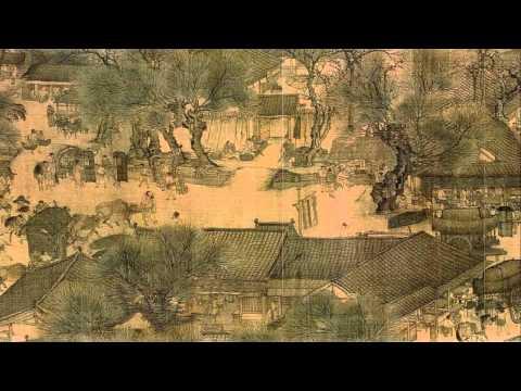 Les voies  oubliées [10] - Chine Song