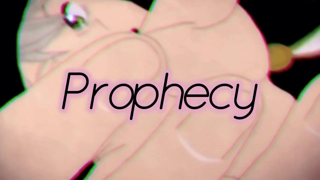 Prophecy's New Intro