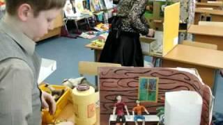 видео Изобразительное искусство и художественный труд (1-9 классы). Б.М. Неменского