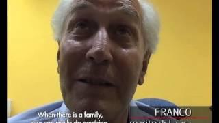 Piccole storie d'Alzheimer- presentazione Laura e Franco