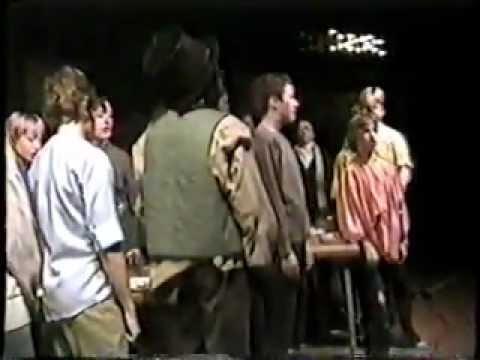 Part 03 - Kids On Broadway - Forest Park Middle School
