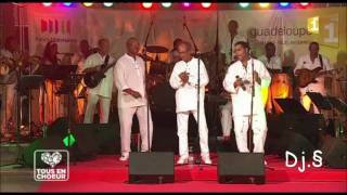 La Perfecta - Tout bagay paré (live)