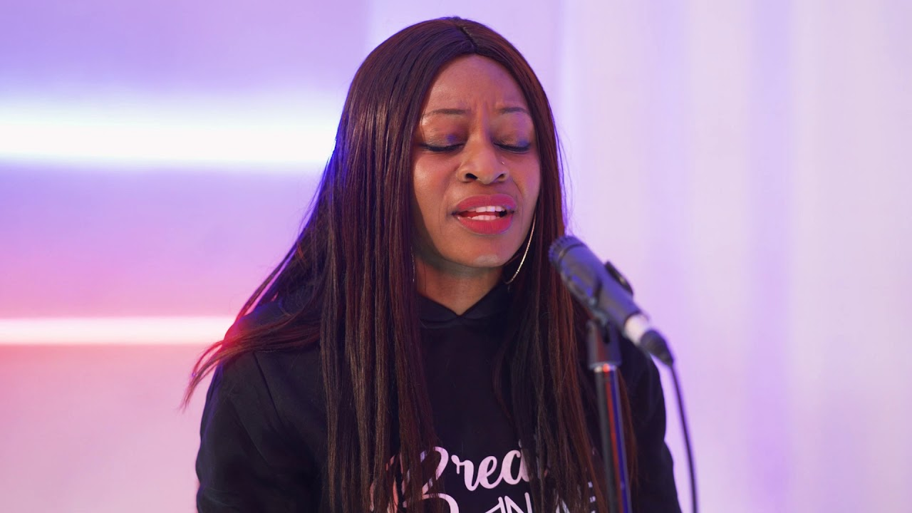 Download Chigo Grace - Heaven is Here (Acoustic)