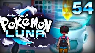 HO CREATO ZYGARDE 50% ! - Pokémon Luna ITA - Episodio 54 !
