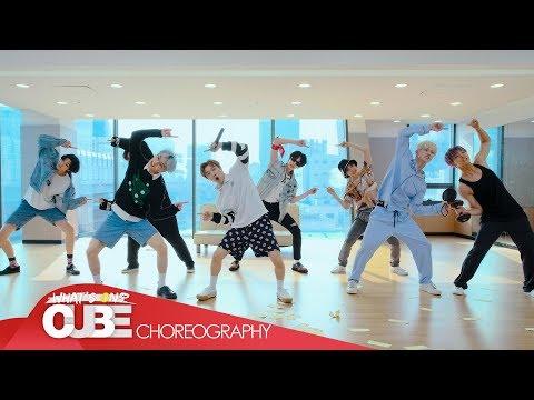 펜타곤(PENTAGON) - 'Round 2 (Bonus Track)' (Choreography Practice Video)