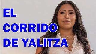 El Corrido de Yalitza Aparicio   Grupo La Rocka - Vídeo oficial