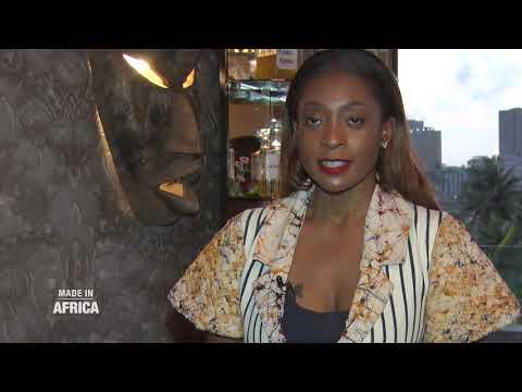 Made In Africa:  Le marché du Bien-être