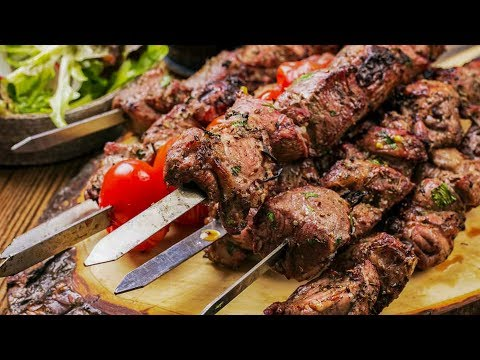 Istanbul Food: Best Food In Turkey: Amazing Istanbul Street Food