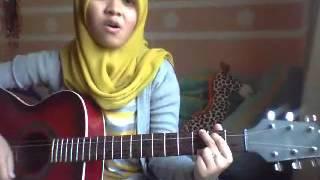 Lavina - Pilihan Hatiku (Cover)