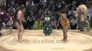 平成25年十一月場所7日目 sumo 大相撲 九州場所.