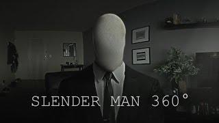 SLENDER MAN 360 | Landon Stahmer