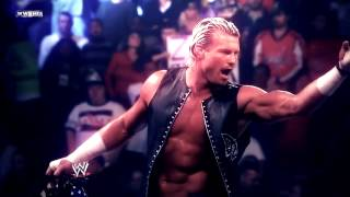 Dolph Ziggler | Bad Guy (Music Video)  [Video of the Month - May 2013]